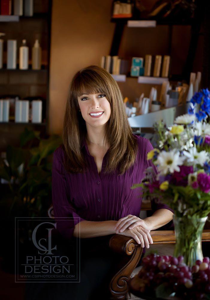 Professional Head Shot Photography Boise, Idaho- CsiPhotoDesign