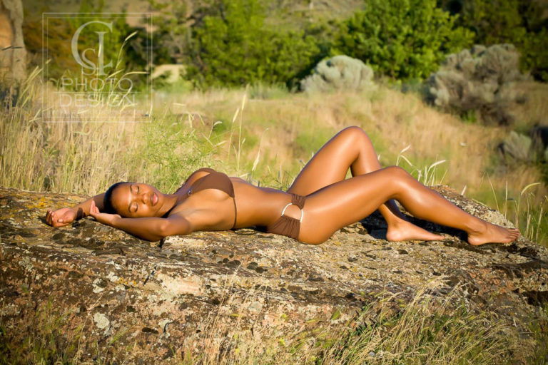 Professional Swimsuit Photography Boise, ID