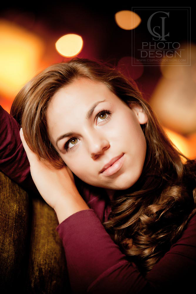 Professional Senior Pictures Boise, Idaho- Csi Photo Design