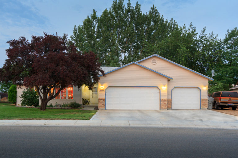 Real Estate Photography in Boise, Idaho